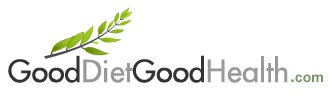 Goto the Good Diet Good Health home page